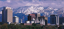 Photo of Salt Lake City, UT